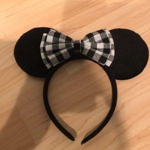 Other - Custom Mickey Ears